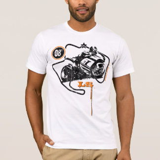 USGP 08' (vintage) T-Shirt