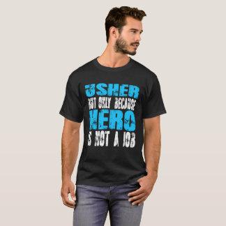 Usher hero T-Shirt