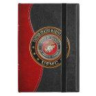 USMC Emblem [Special Edition] [3D] Case For iPad Mini