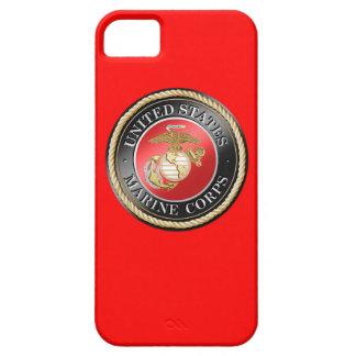 USMC iPhone SE + iPhone 5/5S Case