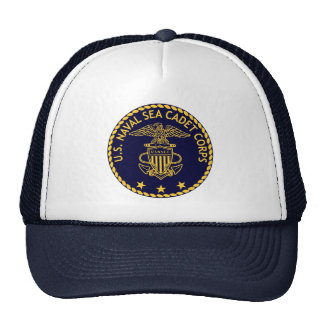 USNSCC Seal Hat