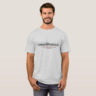 Usonian Inn Logo T-Shirt