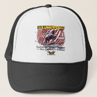 USRevolution Trucker Hat