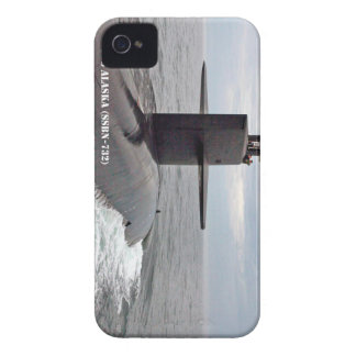 USS ALASKA Case-Mate iPhone 4 CASE