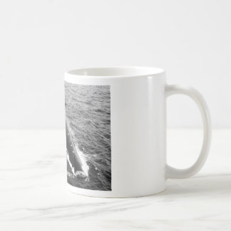 USS ALEXANDER HAMILTON COFFEE MUG