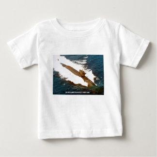 USS BENJAMIN FRANKLIN BABY T-Shirt