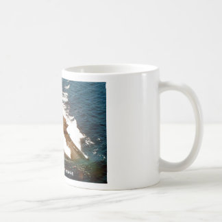 USS BENJAMIN FRANKLIN COFFEE MUG