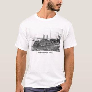 USS Carondelet T-Shirt