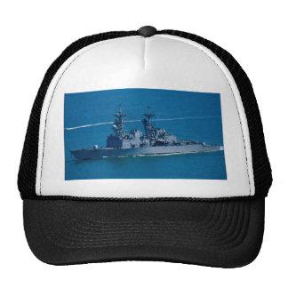 "USS Elliott"", San Diego, California, U.S.A. Trucker Hat"