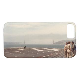 USS Enterprise Case-Mate iPhone Case