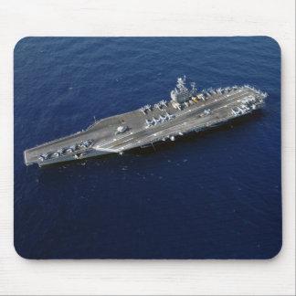 USS Harry S. Truman Mousepad