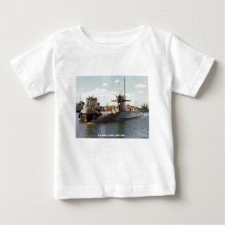 USS JOHN ADAMS BABY T-Shirt