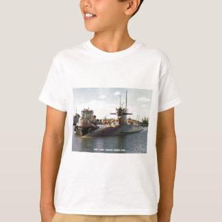 USS JOHN ADAMS T-Shirt
