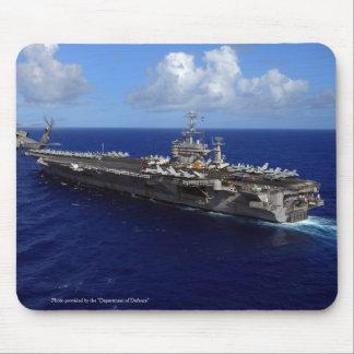 USS JOHN C STENNIS MOUSE PADS