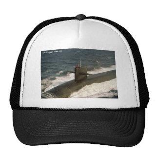 USS KENTUCKY TRUCKER HAT