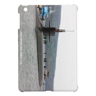 USS LOUISIANA iPad MINI CASE