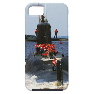USS MARIANO G. VALLEJO iPhone 5 COVER
