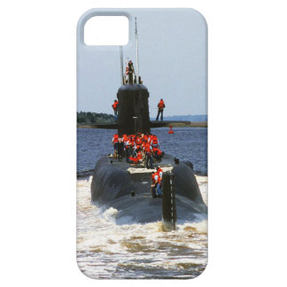 USS MARIANO G. VALLEJO iPhone 5 COVERS