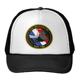USS Missouri Hat