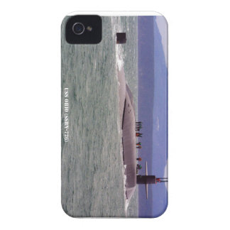 USS OHIO iPhone 4 Case-Mate CASES