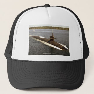 USS PENNSYLVANIA TRUCKER HAT