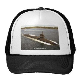 USS PENNSYLVANIA TRUCKER HAT