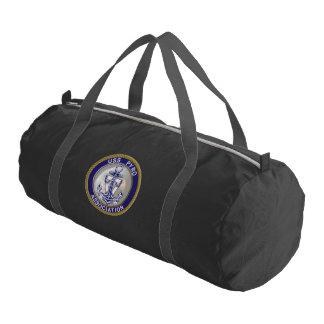 USS Pyro Association Duffle Bag