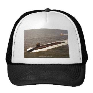 USS TENNESSEE TRUCKER HAT