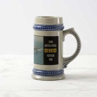 USS TRIPOLI (LPH-10) MUG À CAFÉ