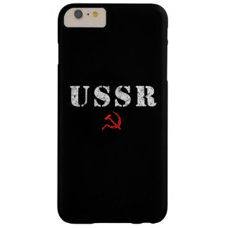 USSR Army Barely There iPhone 6 Plus Case