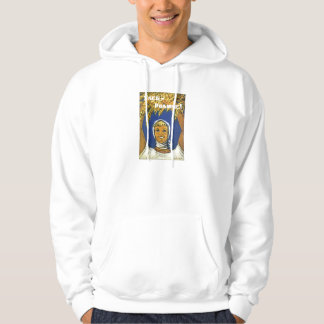 USSR CCCP Cold War Soviet Union Propaganda Posters Hooded Pullover