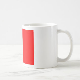 USSR Flag Coffee Mug