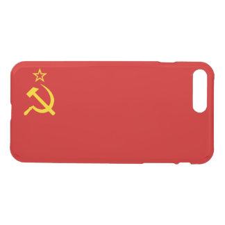 USSR flag iPhone 7 Plus Case