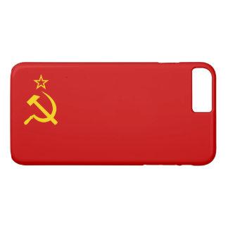 USSR flag iPhone 8 Plus/7 Plus Case