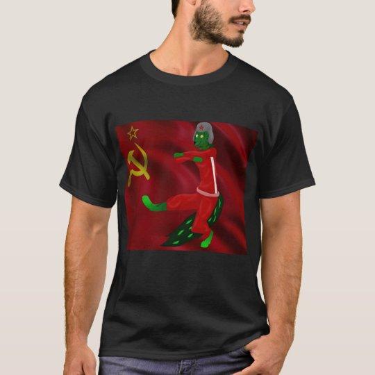 ussr sleepy T-Shirt