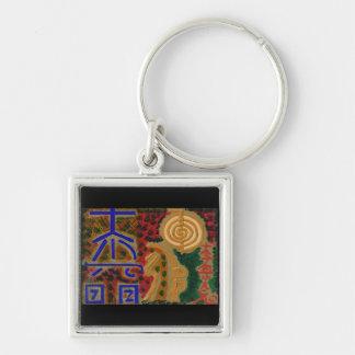 USUI REIKI Healing Masters symbols Keychain