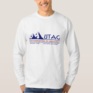 UTAG Long Sleeve T-shirt