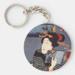 Utagawa Kuniyoshi Woman (12)