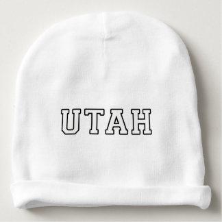 Utah Baby Beanie