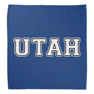 Utah Bandana