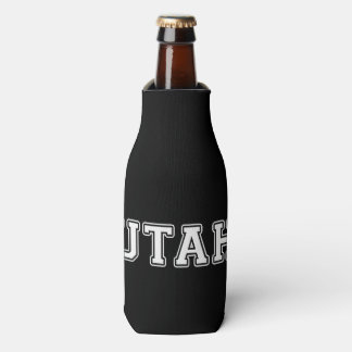Utah Bottle Cooler