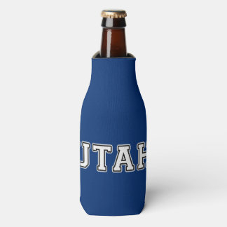 Utah Bottle Cooler