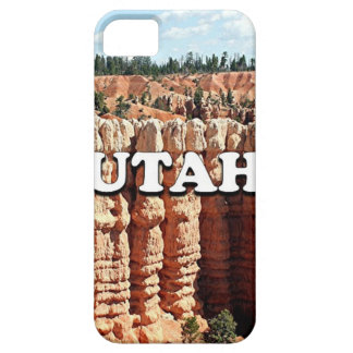 Utah: Bryce Canyon National Park Case For The iPhone 5