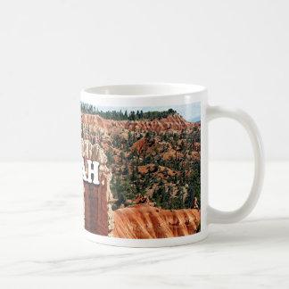 Utah: Bryce Canyon National Park Coffee Mug