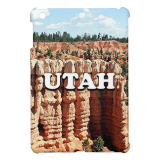 Utah: Bryce Canyon National Park iPad Mini Cover