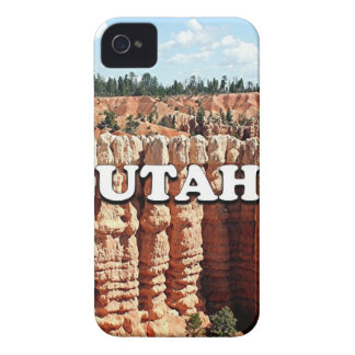 Utah: Bryce Canyon National Park iPhone 4 Case-Mate Case
