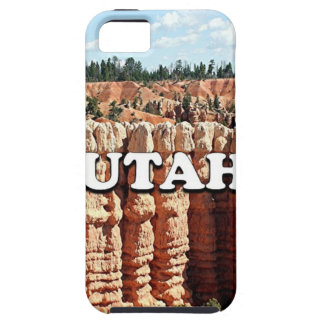 Utah: Bryce Canyon National Park iPhone 5 Cover