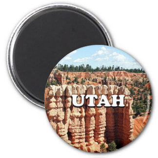 Utah: Bryce Canyon National Park Magnet