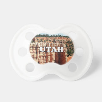Utah: Bryce Canyon National Park Pacifier