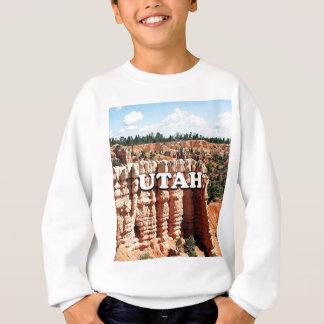 Utah: Bryce Canyon National Park Sweatshirt